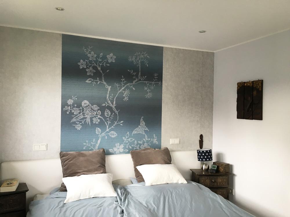 Mein schlafzimmer malerbetrieb siebertz r srath - Mein schlafzimmer ...
