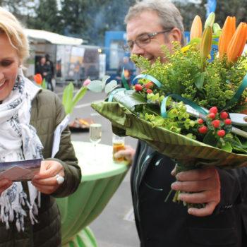 Wir feiern 25 Jahre Malerbetrieb Jörg Siebertz.