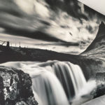Die Fototapete – Kunst für die Wand.