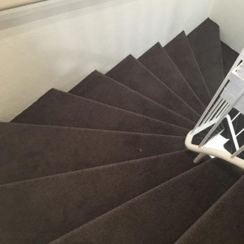 Gute Gründe für einen Vorwerk-Teppichboden.